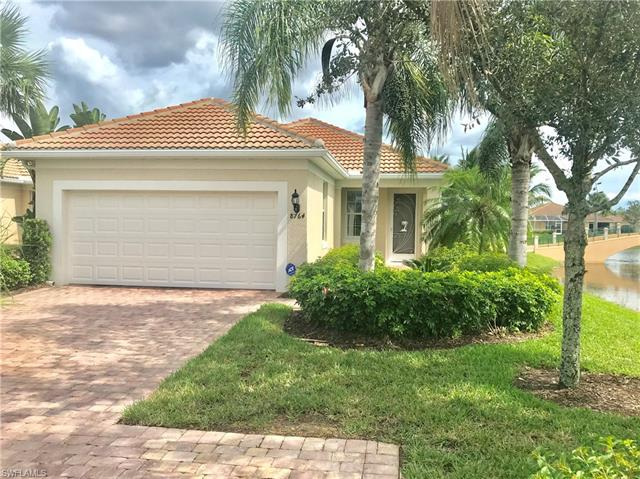 8764 Querce Ct, Naples, FL 34114