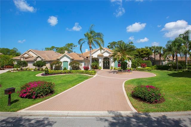 3206 Sedge Pl, Naples, FL 34105