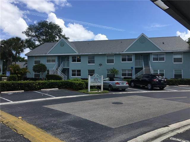 177 Grand Oaks Way P-102, Naples, FL 34110