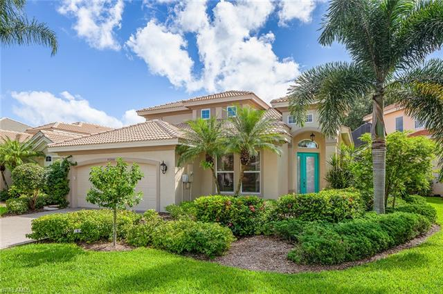 9280 Troon Lakes Dr, Naples, FL 34109