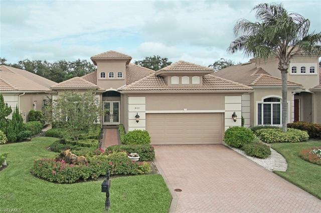 805 Villa Florenza Dr, Naples, FL 34119