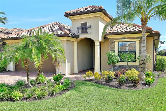 12578 Fenhurst Way, Naples, FL 34120