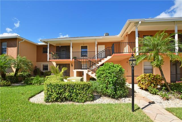 195 Cypress Way E 9, Naples, FL 34110