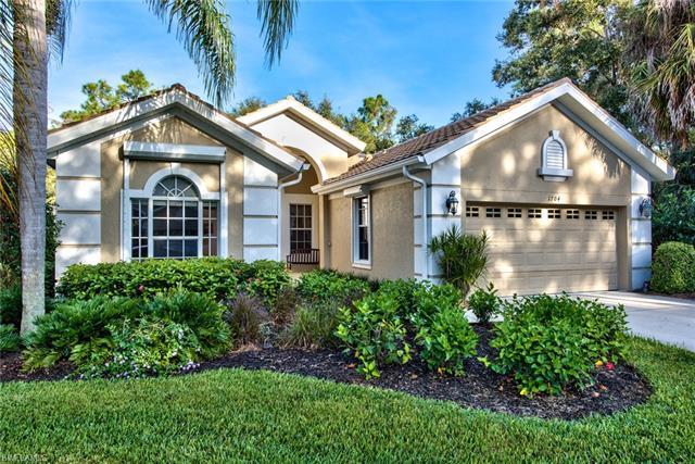 1704 Winding Oaks Way, Naples, FL 34109