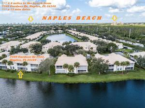 7709 Gardner Dr 9-102, Naples, FL 34109