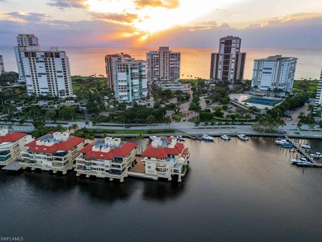 4400 Gulf Shore Blvd N 6-605, Naples, FL 34103
