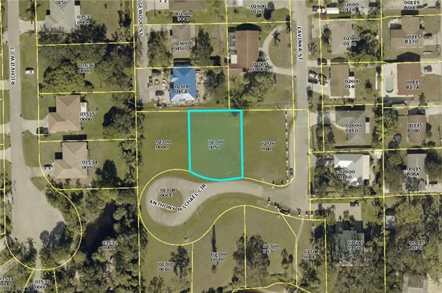 10011 Anthony Michael Cir, Bonita Springs, FL 34135