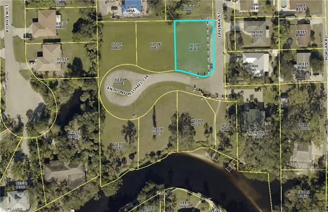 10021 Anthony Michael Cir, Bonita Springs, FL 34135