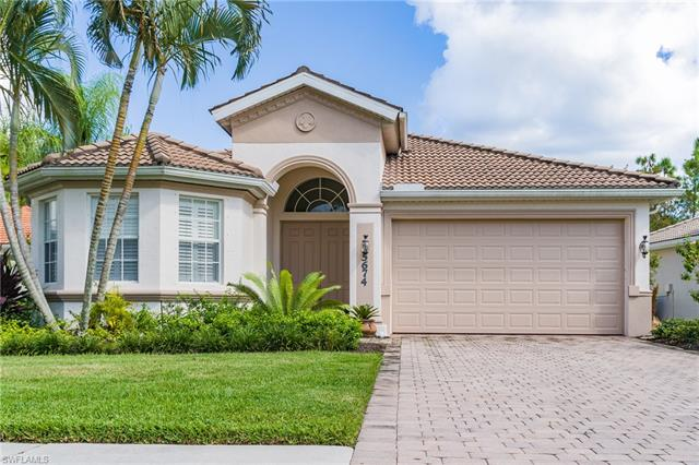 5674 Lago Villaggio Way, Naples, FL 34104