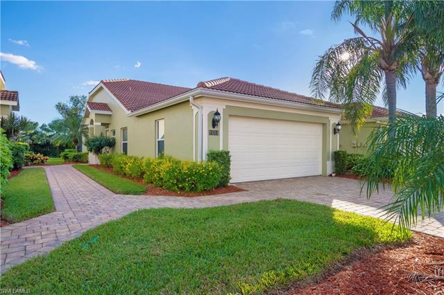 15213 Cortona Way, Naples, FL 34120