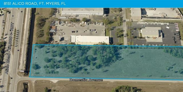 8151 Alico Rd, Fort Myers, FL 33912