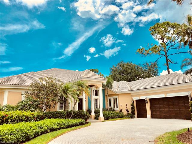 155 Cheshire Way, Naples, FL 34110