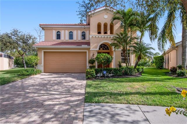 5766 Lago Villaggio Way, Naples, FL 34104