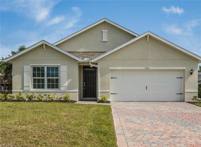 8401 Robin Rd, Fort Myers, FL 33967