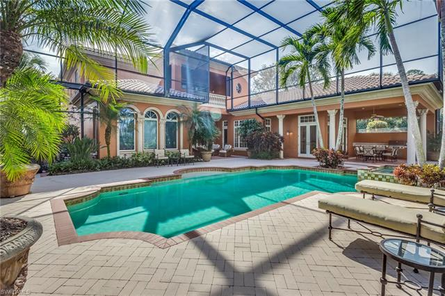 15200 Medici Way, Naples, FL 34110
