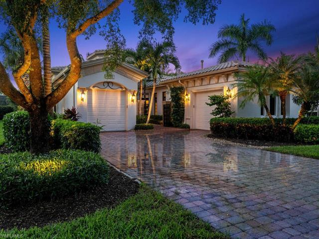 18172 Lagos Way, Naples, FL 34110