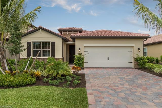 16371 Barclay Ct, Naples, FL 34110