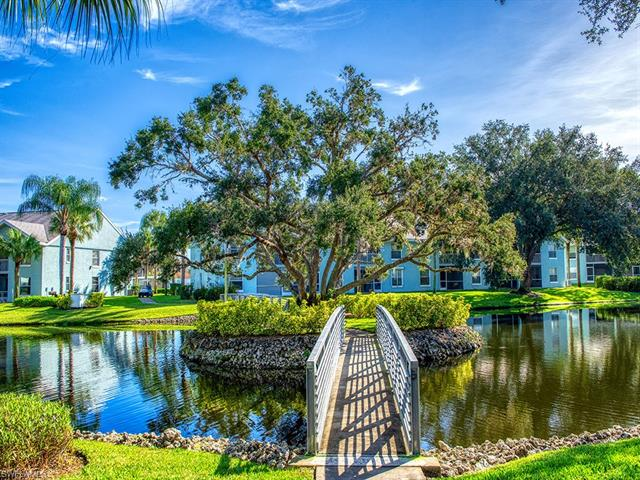 109 Wading Bird Cir V-101, Naples, FL 34110