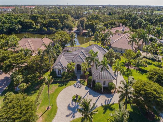 1918 Cocoplum Way, Naples, FL 34105