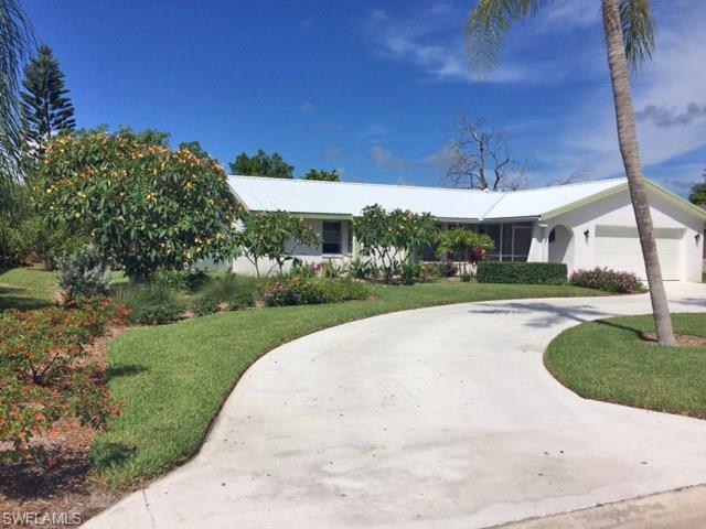 226 Pinehurst Cir, Naples, FL 34113