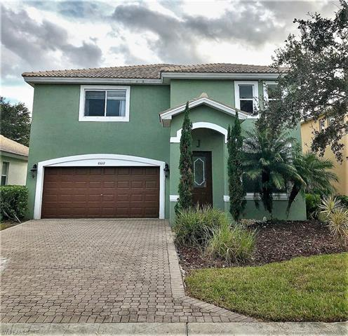 6612 Plantation Preserve Cir N, Fort Myers, FL 33966