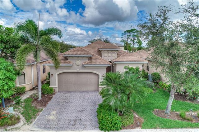1390 Serrano Cir, Naples, FL 34105
