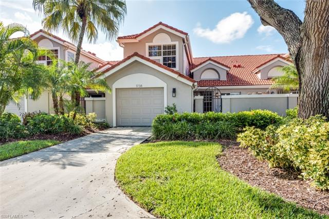 1738 San Bernadino Way M-204, Naples, FL 34109