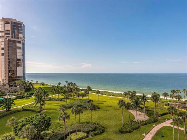 4551 Gulf Shore Blvd N 804, Naples, FL 34103