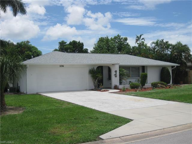 106 Oakland Hills Dr, Naples, FL 34113