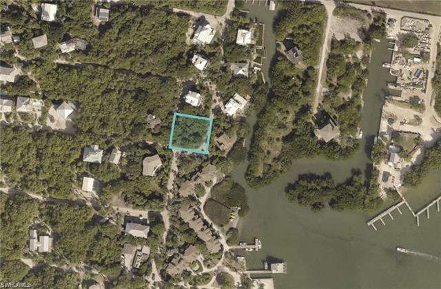 340 Spanish Gold Ln, Captiva, FL 33924