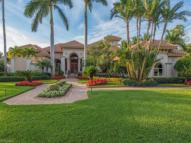 15175 Brolio Way, Naples, FL 34110