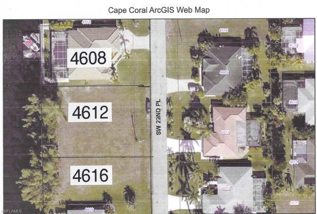 4612 22nd Pl, Cape Coral, FL 33914