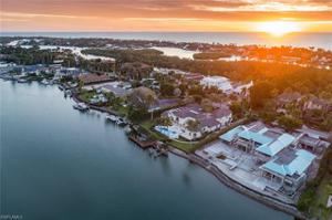3395 Fort Charles Drive, Naples, FL 34102