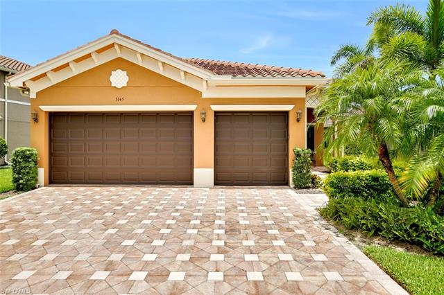 3745 Pleasant Springs Dr, Naples, FL 34119