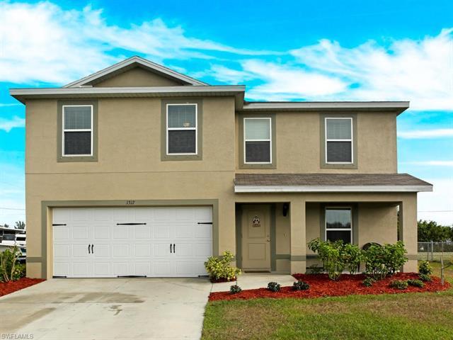 1317 11th Ave, Cape Coral, FL 33991