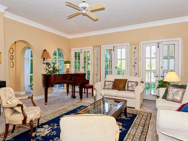 5850 Pelican Bay Blvd A2, Naples, FL 34108
