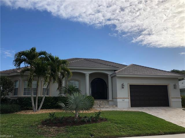 747 Orchid Ct, Marco Island, FL 34145