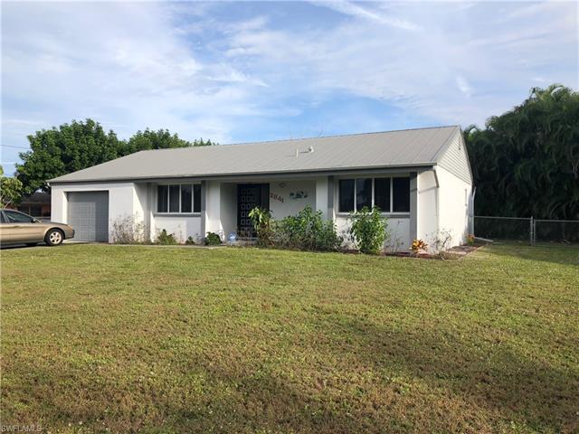 2841 17th Ave, Cape Coral, FL 33904