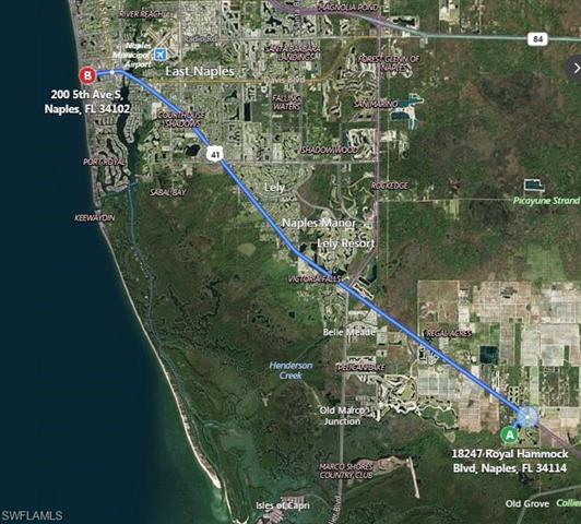 18247 Royal Hammock Blvd, Naples, FL 34114