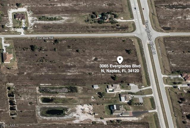 3065 Everglades Blvd N, Naples, FL 34120