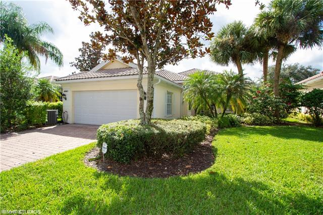 4061 Trinidad Way, Naples, FL 34119