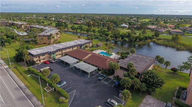 5595 Rattlesnake Hammock Rd C18, Naples, FL 34113