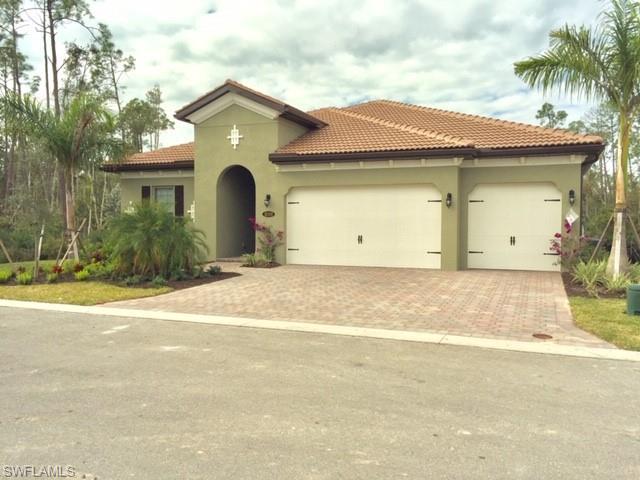 16358 Barclay Ct, Naples, FL 34110