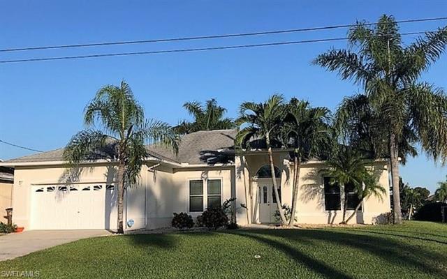 4529 13th Ave, Cape Coral, FL 33914