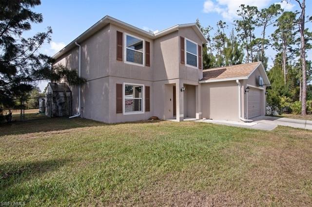 805 Calvin Ave, Lehigh Acres, FL 33972