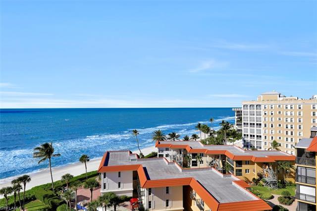 3215 Gulf Shore Blvd N Ph-6n, Naples, FL 34103