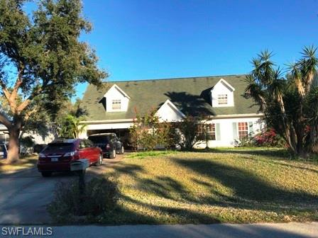 18307 Useppa Rd, Fort Myers, FL 33967