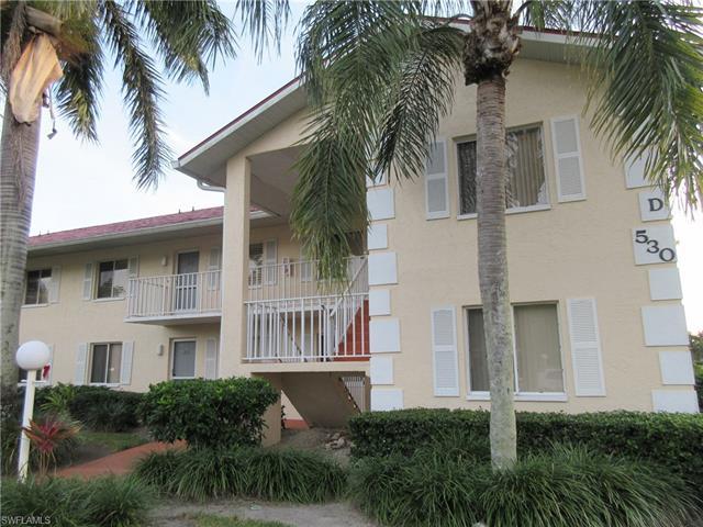 530 Augusta Blvd D104, Naples, FL 34113