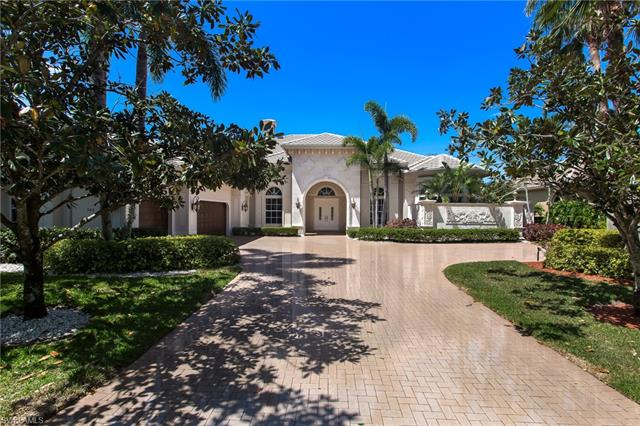 503 Terracina Way, Naples, FL 34119