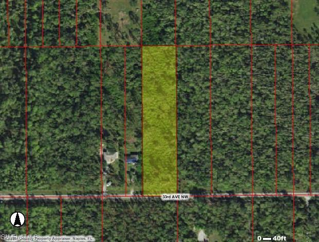 465 33rd Ave Nw, Naples, FL 34120